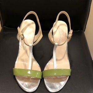 Franco Sarno heels